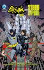 Batman '66 Meets John Steed & Emma Peel Cover Image