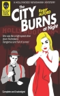 The City Burns at Night Cover Image