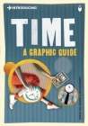 Introducing Time: A Graphic Guide (Introducing (Icon Books)) Cover Image