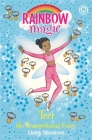 Rainbow Magic: Teri the Trampolining Fairy: The After School Sports Fairies Book 1 Cover Image