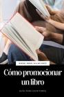 Cómo promocionar un libro Cover Image
