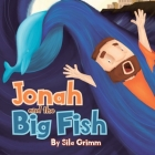 Jonah and the Big Fish Cover Image