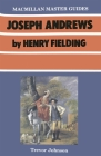 Joseph Andrews by Henry Fielding (Palgrave Master Guides) Cover Image