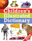 Children's Illustrated Dictionary Cover Image