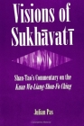 Visions of Sukhavati: Shan-Tao's Commentary on the Kuan Wu-Liang-Shou-Fo Ching Cover Image