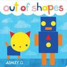 Out of Shapes Cover Image