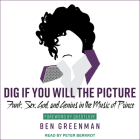 Dig If You Will the Picture: Funk, Sex, God and Genius in the Music of Prince Cover Image