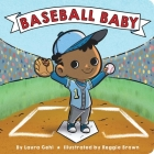 Baseball Baby Cover Image