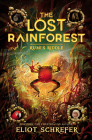 The Lost Rainforest #3: Rumi's Riddle Cover Image