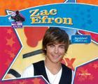 Zac Efron (Big Buddy Books: Buddy Bios) Cover Image