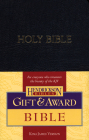 Gift & Award Bible-KJV Cover Image