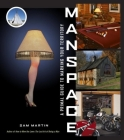 Manspace: A Primal Guide to Marking Your Territory Cover Image