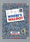 Where's Waldo?: Mini Edition Cover Image