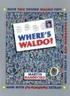 Where's Waldo?: Mini Edition Cover Image