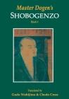 Master Dogen's Shobogenzo Cover Image