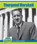 Thurgood Marshall Cover Image