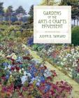 Gardens of the Arts and Crafts Movement Cover Image