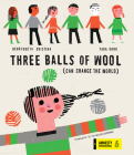 Three Balls of Wool Cover Image