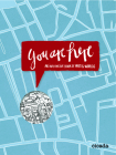 You Are Here: An Interactive Book of Maps and Worlds Cover Image