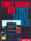 Times Square Red, Times Square Blue Cover Image