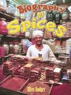 The Biography of Spices (How Did That Get Here?) Cover Image