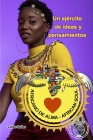 Africano de Alma - Un ejército de ideas y pensamientos - Celso Salles Cover Image