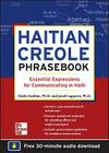 Haitian Creole Phrasebook: Essential Expressions for Communicating in Haiti Cover Image