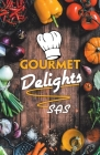 Gourmet Delights Cover Image