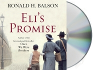 Eli's Promise: A Novel Cover Image