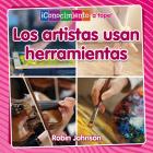 Los Artistas Usan Herramientas Cover Image