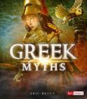 Greek Myths (Mythology Around the World) Cover Image
