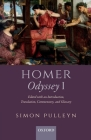 Homer, Odyssey I: Edited with an Introduction, Translation, Commentary, and Glossary Cover Image