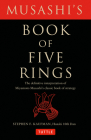 Musashi's Book of Five Rings: The Definitive Interpretation of Miyamoto Musashi's Classic Book of Strategy Cover Image