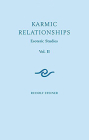 Karmic Relationships 2: Esoteric Studies (Cw 236) Cover Image