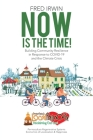 Now is the Time!: Building Community Resilience in Response to COVID-19 and the Climate Crisis Cover Image