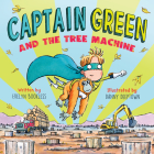 Captain Green and the Tree Machine Cover Image