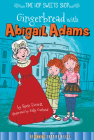 Gingerbread with Abigail Adams (Time Hop Sweets Shop) Cover Image