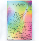 Millennial Loteria: La Shiny AF Edition Cover Image