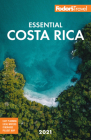 Fodor's Essential Costa Rica (Full-Color Travel Guide) Cover Image