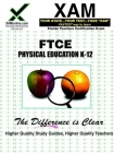 FTCE Physical Education K-12: teacher certification exam Cover Image