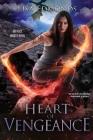 Heart of Vengeance Cover Image