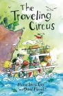 The Traveling Circus Cover Image