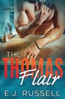 The Thomas Flair: A M/M Summer Games Romance Cover Image