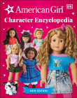 American Girl Character Encyclopedia New Edition Cover Image