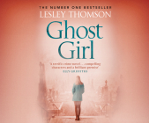 Ghost Girl (Detective's Daughter #2) Cover Image