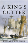 A King's Cutter: #2 a Nathaniel Drinkwater Novel (Mariners Library Fiction Classic) Cover Image