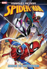 Marvel Action: Spider-Man: Shock to the System (Book Five) Cover Image