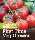 Gardeners' World: First Time Veg Grower Cover Image