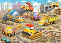 Raise the Roof 35 PC Puzzle Cover Image