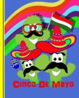 Cinco de Mayo: Composition Writing Notebook Cover Image